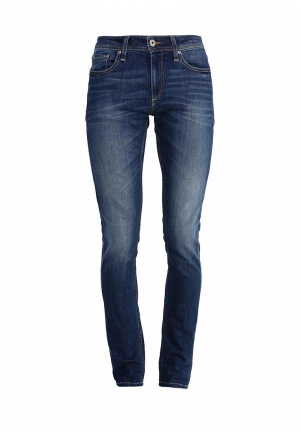 Зауженные джинсы Jack & Jones 12099913