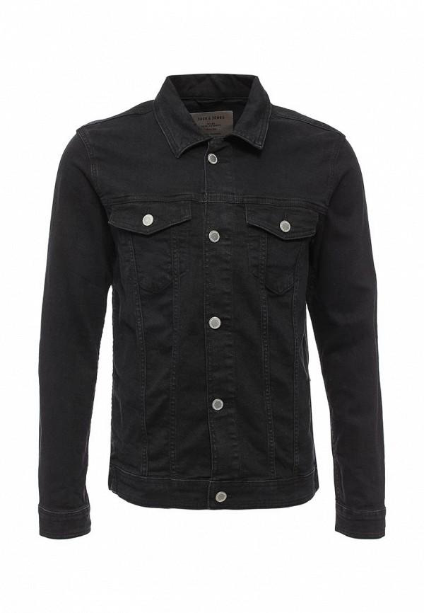 Джинсовая куртка Jack & Jones 12102720