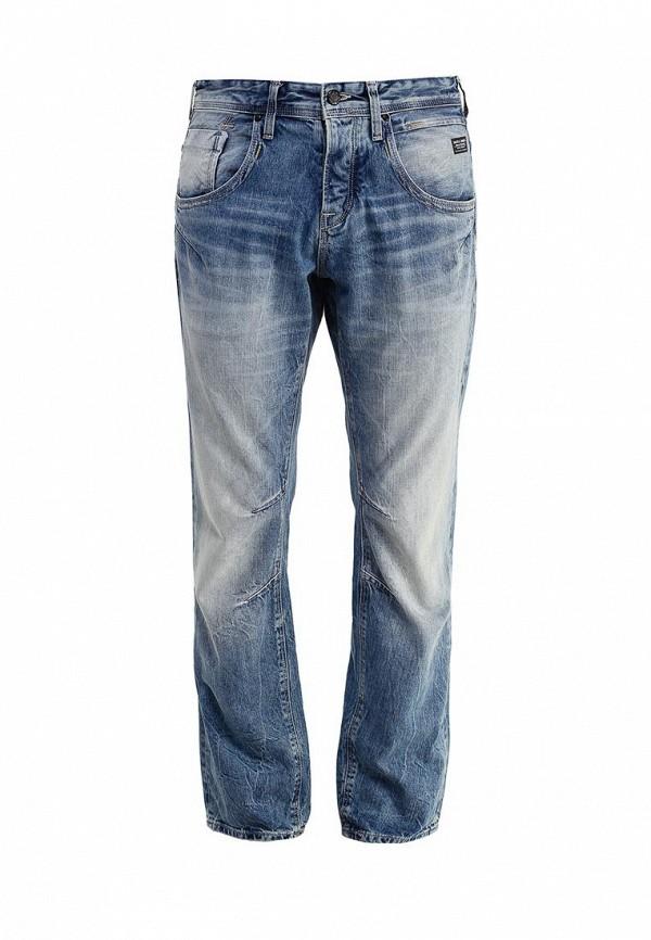 Мужские прямые джинсы Jack & Jones 12102539