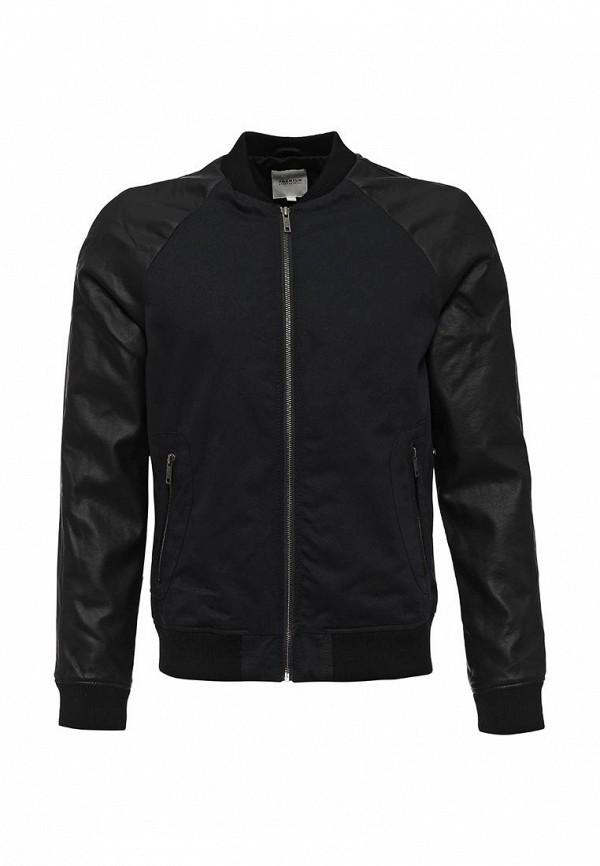Кожаная куртка Jack & Jones 12102667