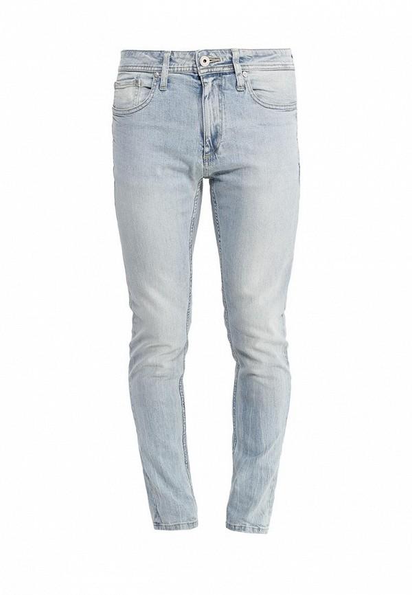 Зауженные джинсы Jack & Jones 12102719