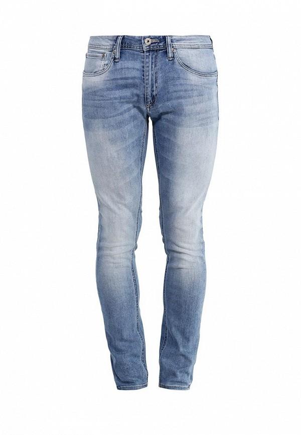 Зауженные джинсы Jack & Jones 12102631