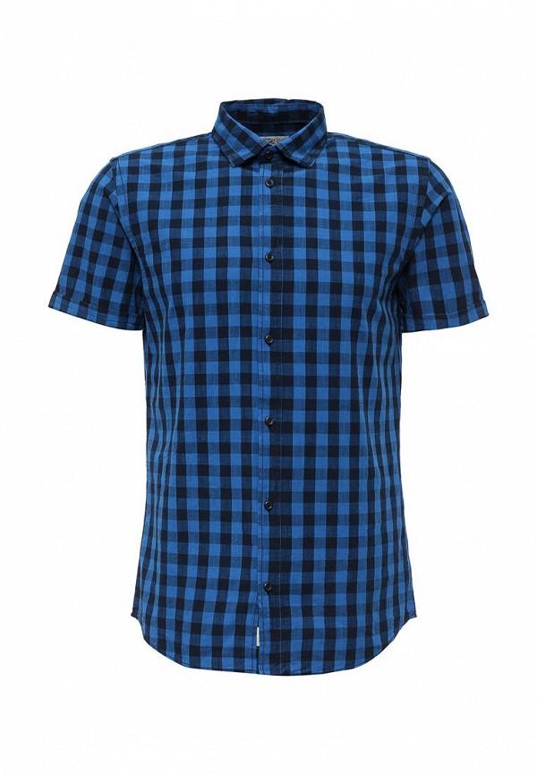 Рубашка с коротким рукавом Jack & Jones 12102264