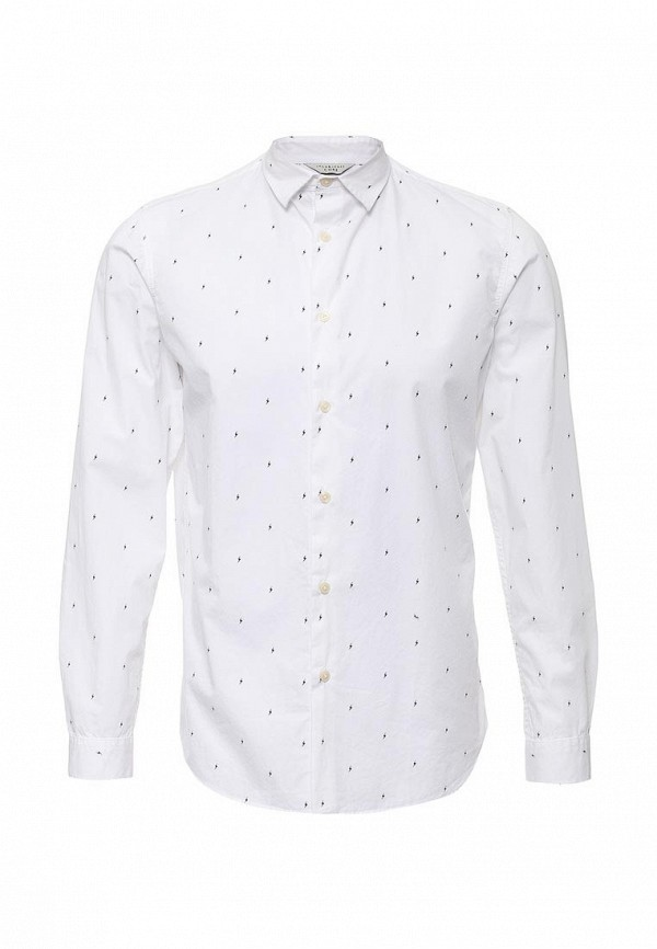Рубашка с длинным рукавом Jack & Jones 12102221