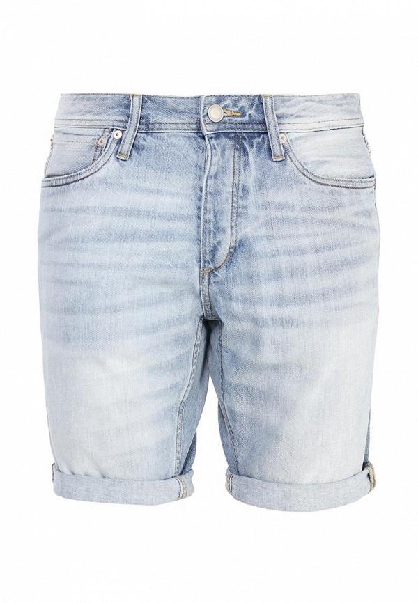 Мужские джинсовые шорты Jack & Jones 12103205