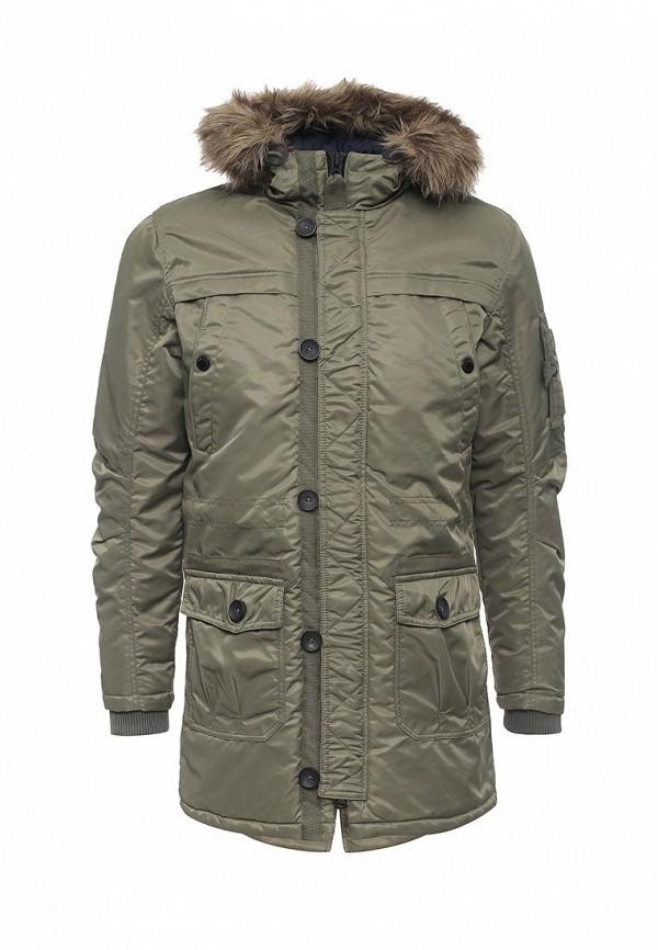 Утепленная куртка Jack & Jones 12110126