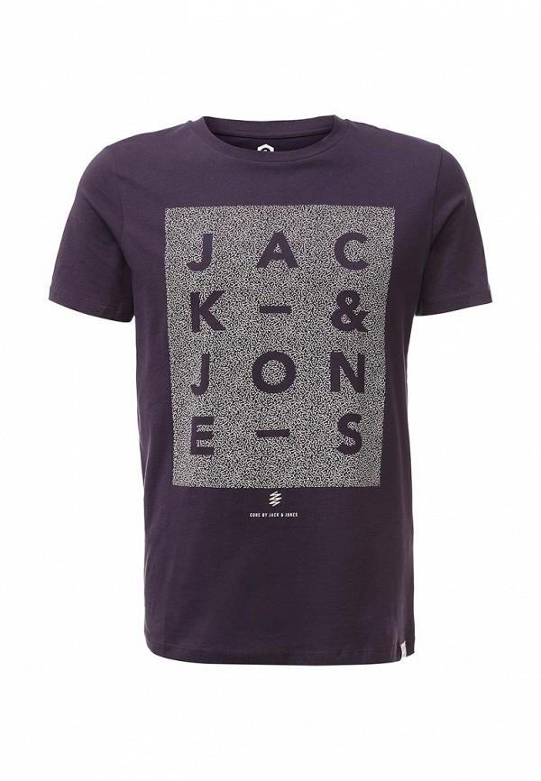 Футболка с надписями Jack & Jones 12108911