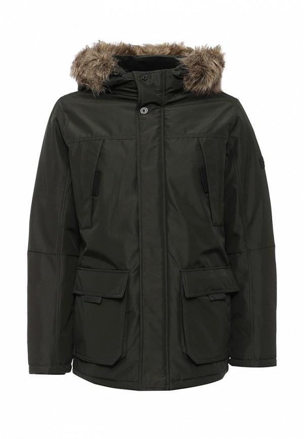 Утепленная куртка Jack & Jones 12109488