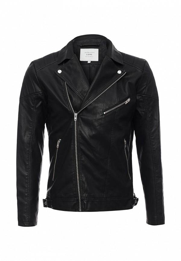 Кожаная куртка Jack & Jones 12109738