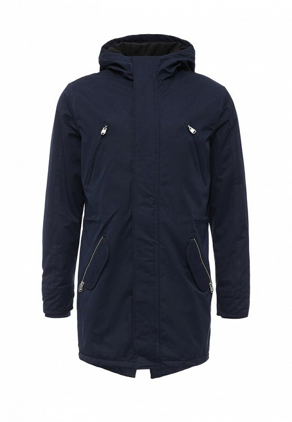 Утепленная куртка Jack & Jones 12110924