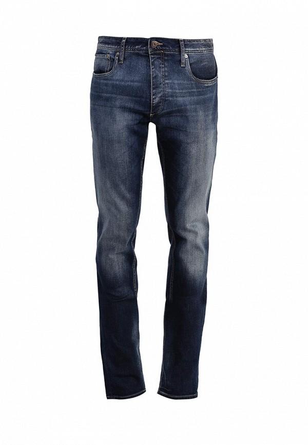 Зауженные джинсы Jack & Jones 12111163
