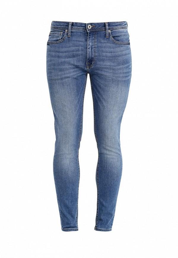 Зауженные джинсы Jack & Jones 12109953