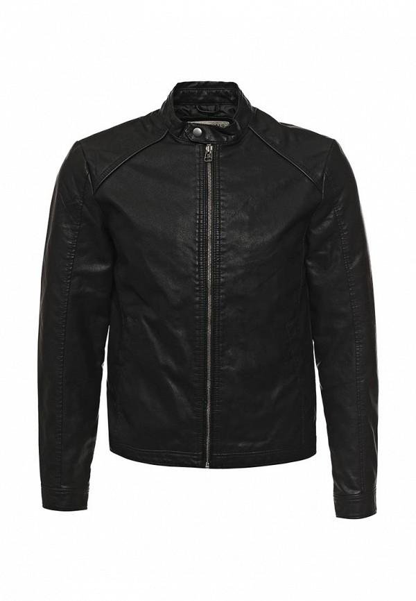 Кожаная куртка Jack & Jones 12112135