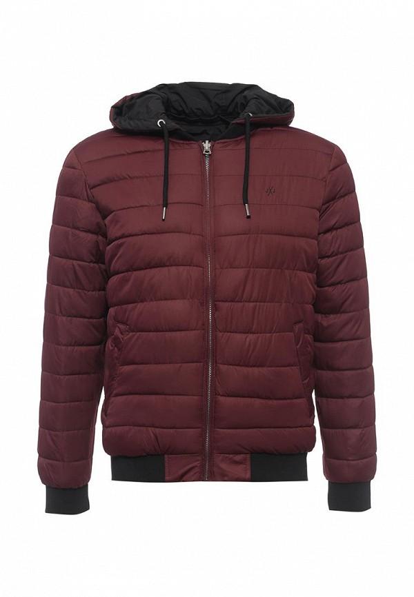 Фото Куртка утепленная Jack & Jones. Купить с доставкой