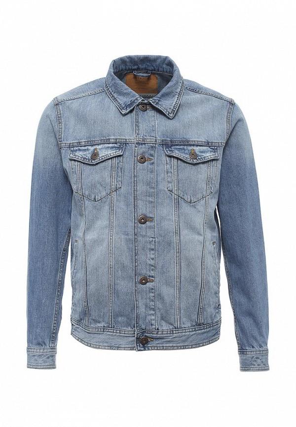 Джинсовая куртка Jack & Jones 12118942