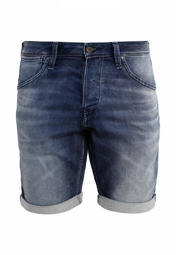 Мужские джинсовые шорты Jack & Jones 12116593
