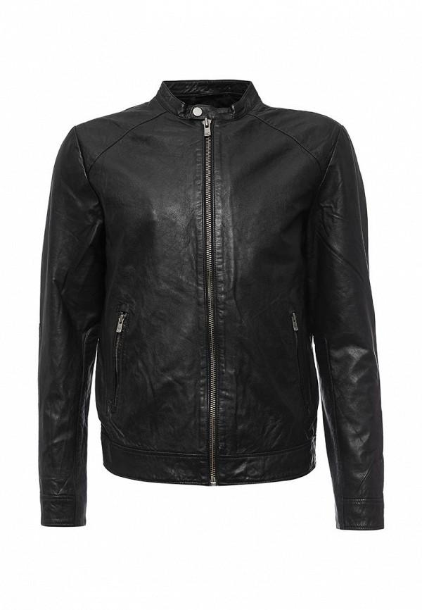 Кожаная куртка Jack & Jones 12115905