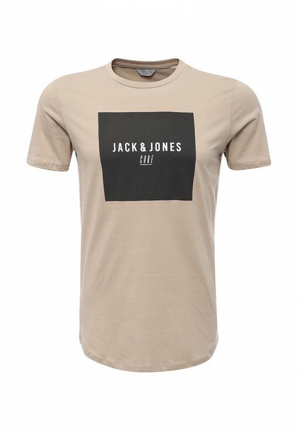 Футболка Jack & Jones Jack & Jones JA391EMQMW59 платье jones платье