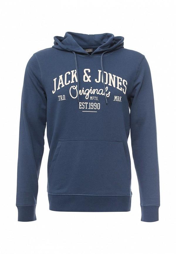 Худи Jack & Jones Jack & Jones JA391EMQMW90