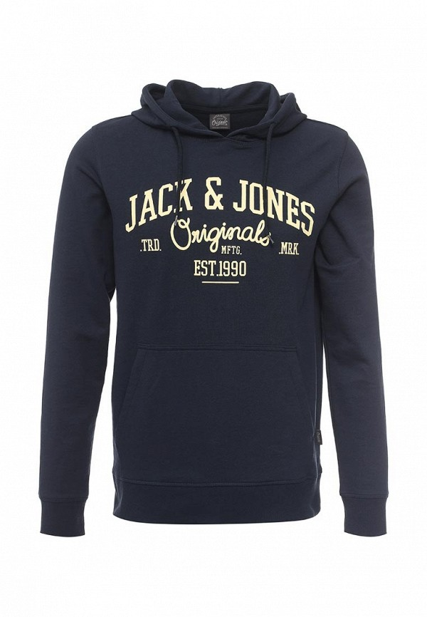Худи Jack & Jones Jack & Jones JA391EMQMW92 jack
