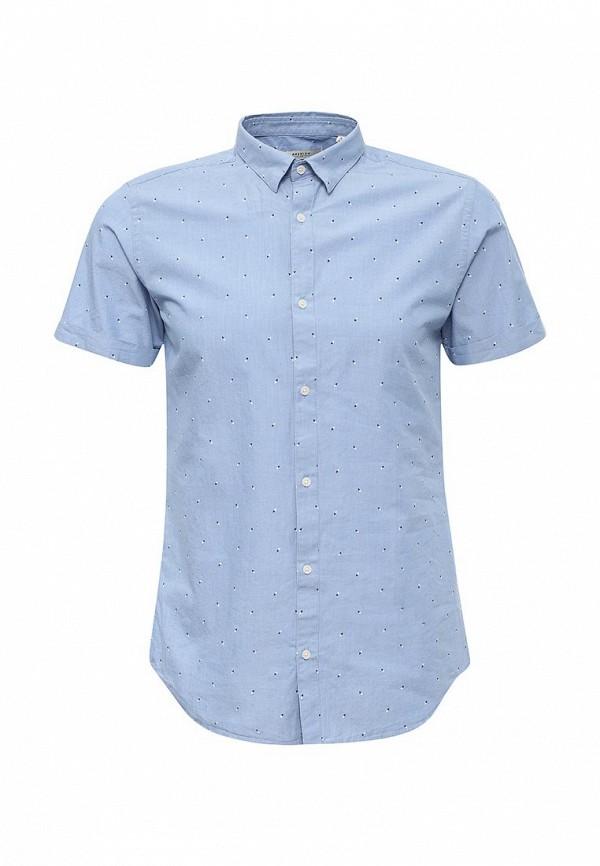 Рубашка Jack & Jones Jack & Jones JA391EMQMX82 цена 2017
