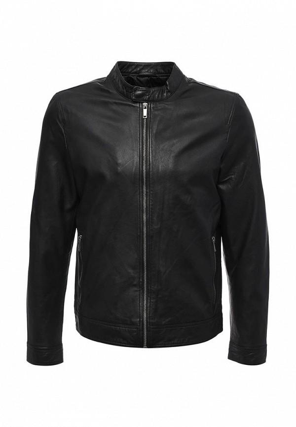 Куртка кожаная Jack & Jones 12121713
