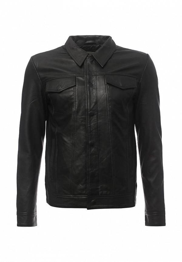 Кожаная куртка Jack & Jones 12123548