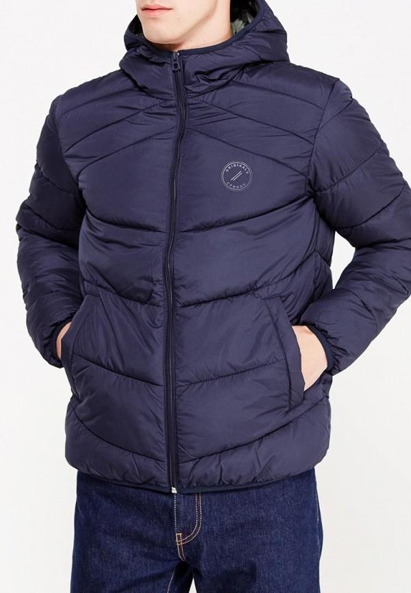 Куртка утепленная Jack & Jones Jack & Jones JA391EMUIR67