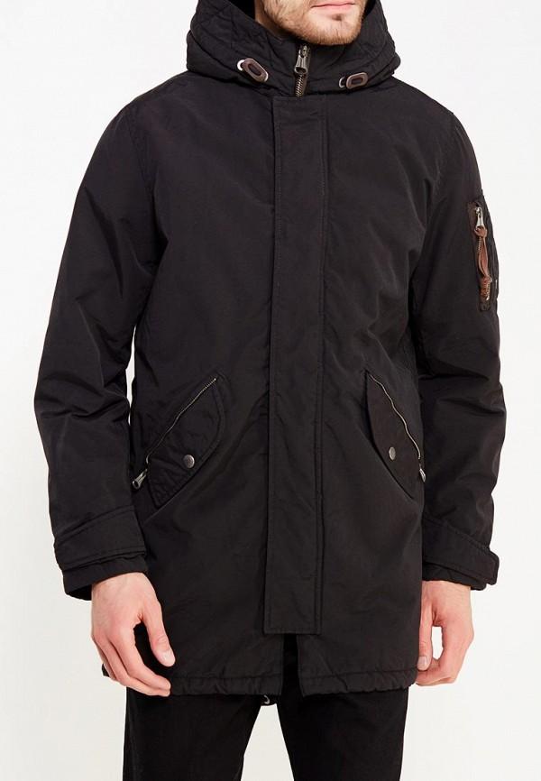 Купить Куртка утепленная Jack & Jones, JA391EMUIY02, черный, Весна-лето 2018