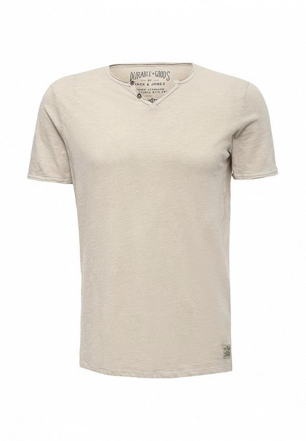 Футболка Jack & Jones Jack & Jones JA391EMUWD60