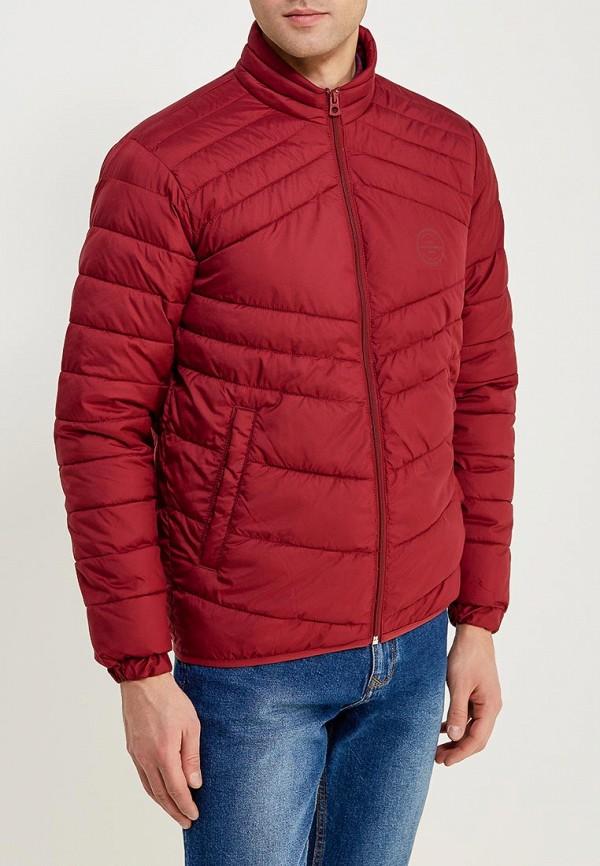 Купить Куртка утепленная Jack & Jones, JA391EMZJX11, бордовый, Весна-лето 2018