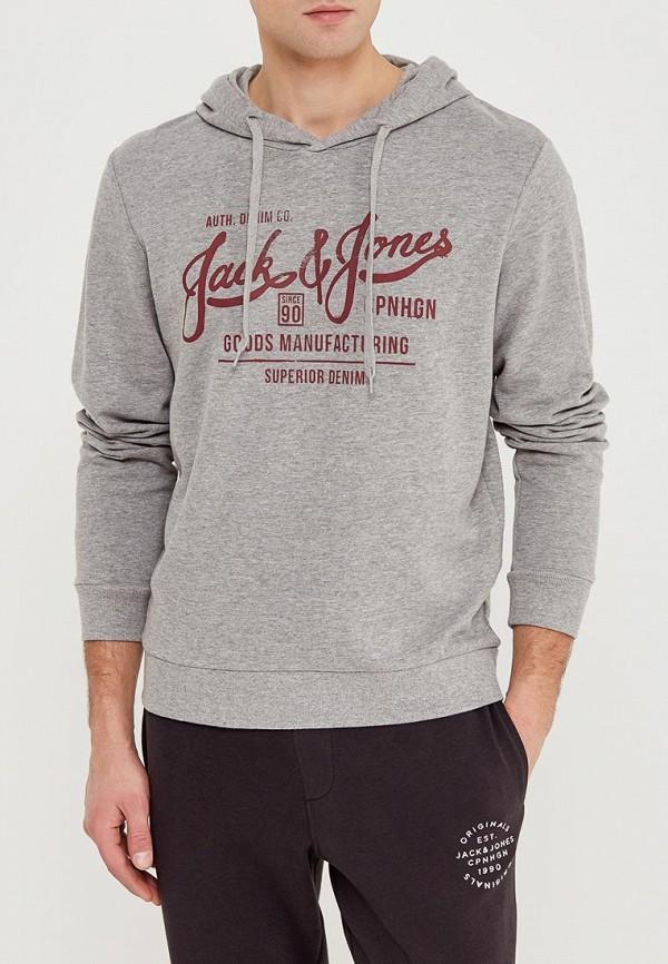 Худи Jack & Jones Jack & Jones JA391EMZJX27 браслеты mr jones bns103