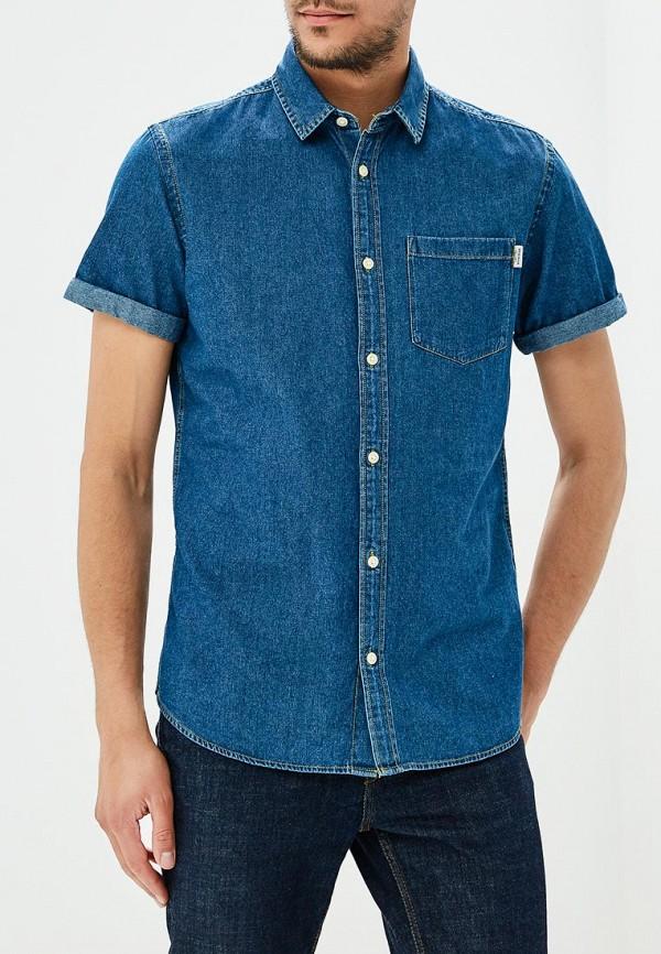 Фото Рубашка джинсовая Jack & Jones. Купить с доставкой