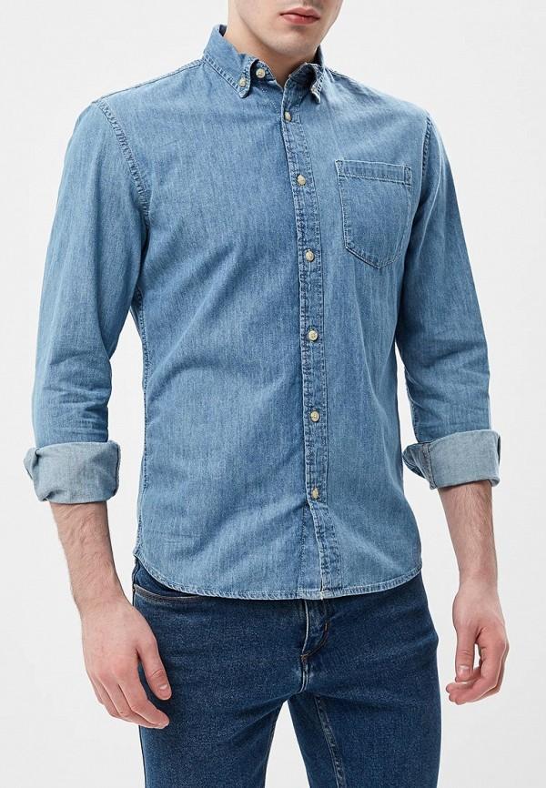 Рубашка джинсовая Jack & Jones Jack & Jones JA391EMZJZ99 туфли jack