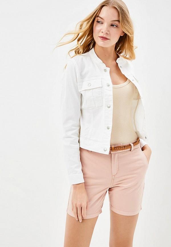 Куртка джинсовая Jacqueline de Yong Jacqueline de Yong JA908EWAPIG1 блуза jacqueline de yong jacqueline de yong ja908ewujb68
