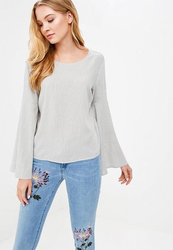 Блуза Jacqueline de Yong Jacqueline de Yong JA908EWAPIN2 блуза jacqueline de yong jacqueline de yong ja908ewujb69