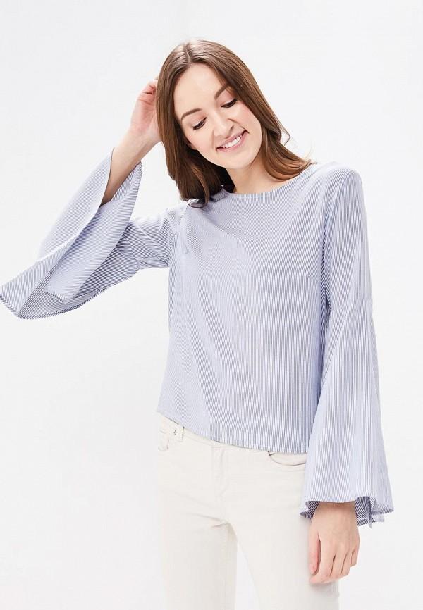 Блуза Jacqueline de Yong Jacqueline de Yong JA908EWAPIN4 блуза jacqueline de yong jacqueline de yong ja908ewujb69