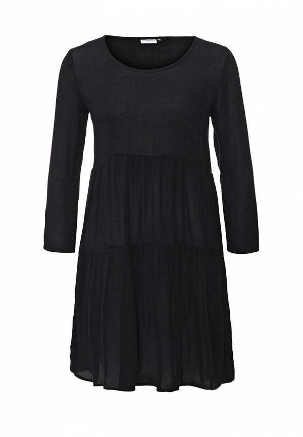 Платье-миди Jacqueline de Yong 15111731