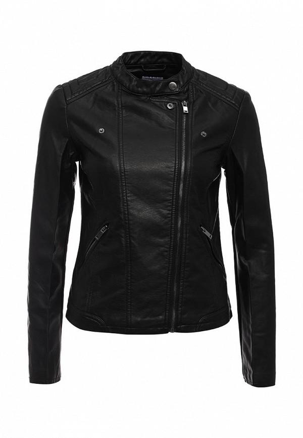 Кожаная куртка Jacqueline de Yong 15120819