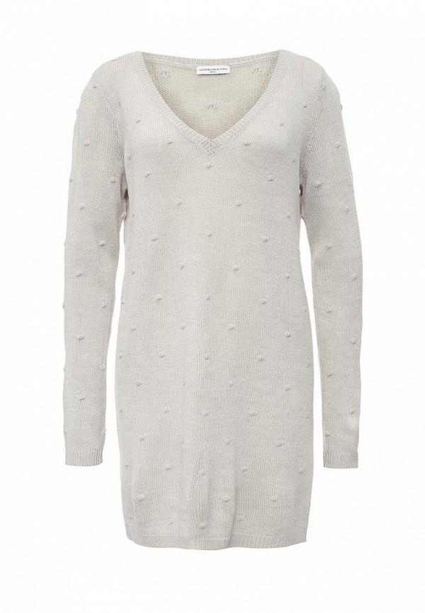 Вязаное платье Jacqueline de Yong 15117349