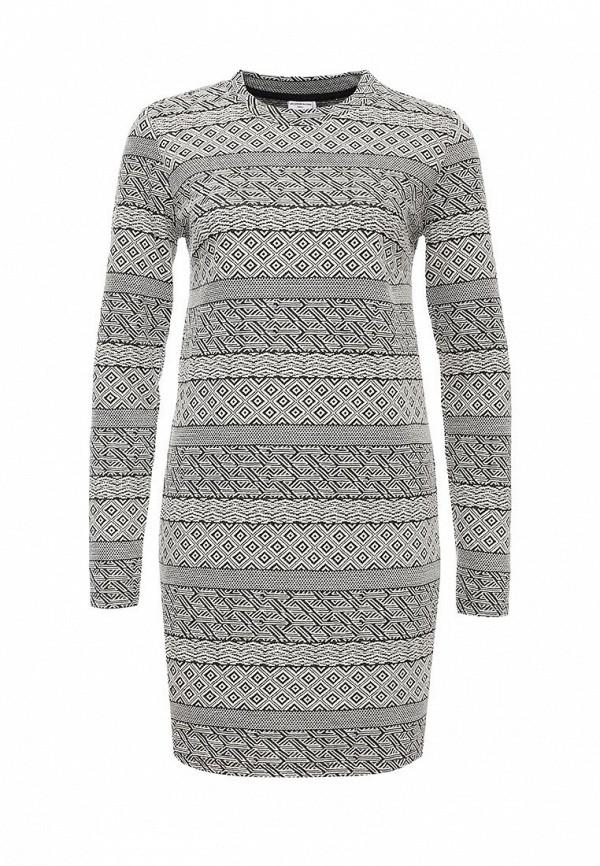 Платье-мини Jacqueline de Yong 15126022