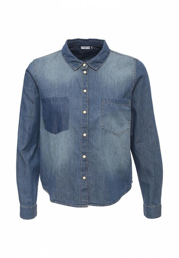Рубашка джинсовая Jacqueline de Yong 15129705
