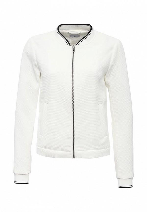 Куртка Jacqueline de Yong. Цвет: белый