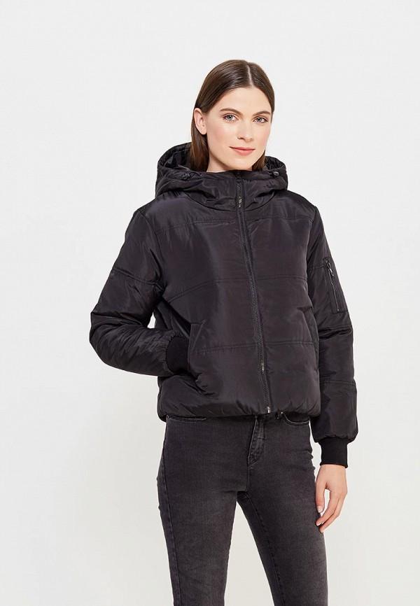 Куртка утепленная Jacqueline de Yong Jacqueline de Yong JA908EWUIY16