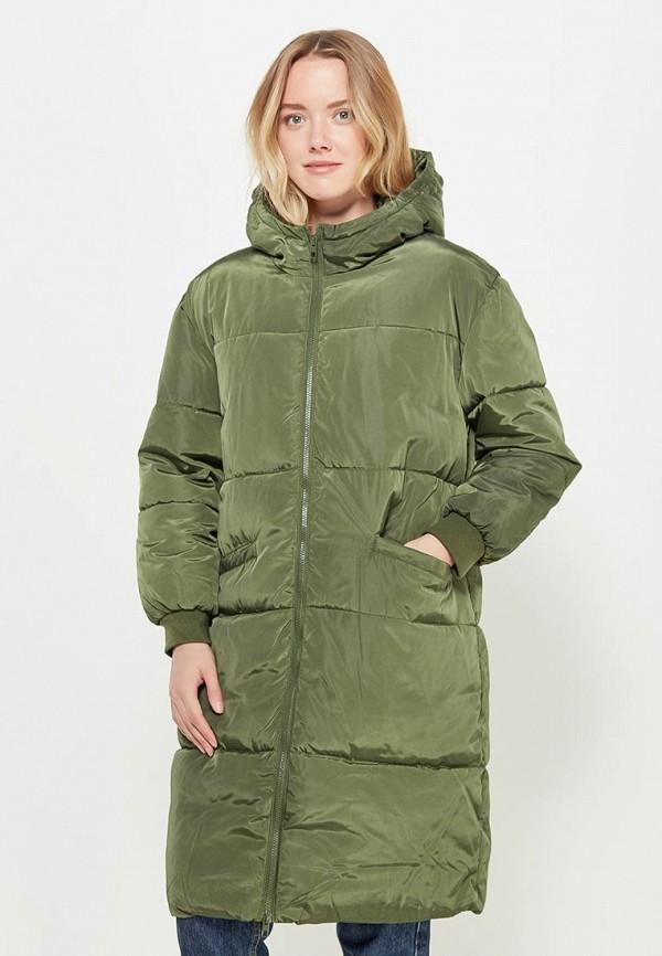 Куртка утепленная Jacqueline de Yong Jacqueline de Yong JA908EWUIY21 куртка jacqueline de yong jacqueline de yong ja908ewsxh59