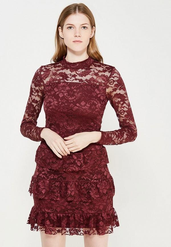 Платье Jacqueline de Yong Jacqueline de Yong JA908EWUJA60 платье jacqueline de yong jacqueline de yong ja908ewqge84