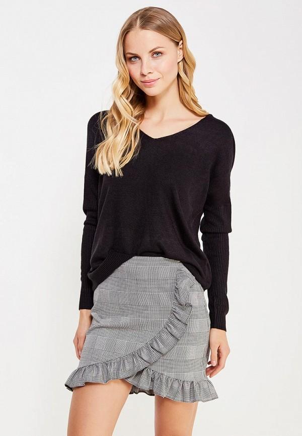 Пуловер Jacqueline de Yong Jacqueline de Yong JA908EWUJB34 блуза jacqueline de yong jacqueline de yong ja908ewpal37
