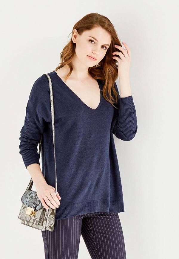 Пуловер Jacqueline de Yong Jacqueline de Yong JA908EWUJB35 блуза jacqueline de yong jacqueline de yong ja908ewujb68