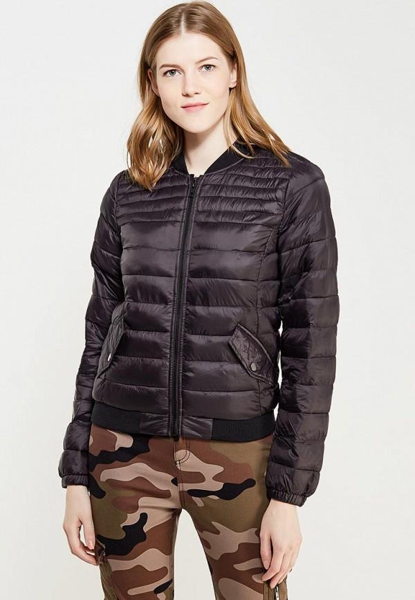 Куртка утепленная Jacqueline de Yong Jacqueline de Yong JA908EWVAJ77