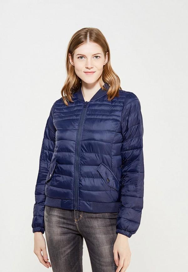 Куртка утепленная Jacqueline de Yong Jacqueline de Yong JA908EWVAJ78